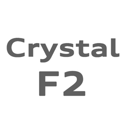 CRYSTAL F2 CUSTOM CHIP CREE LED KITS