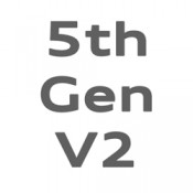 5TH GEN V2 PHILIPS LUXEON ZES LED KITS (12)
