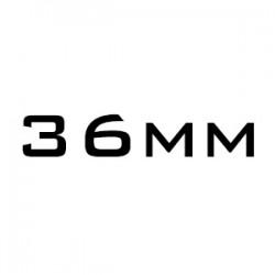 36MM FESTOON