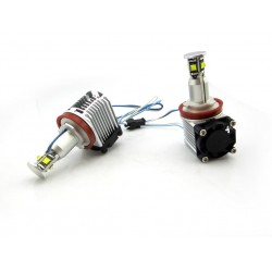 40W H8 HIGH POWER CREE LED - ANGEL EYES