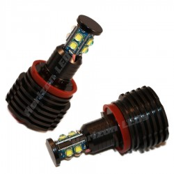80W H8 EXTREME POWER CREE LED - ANGEL EYES