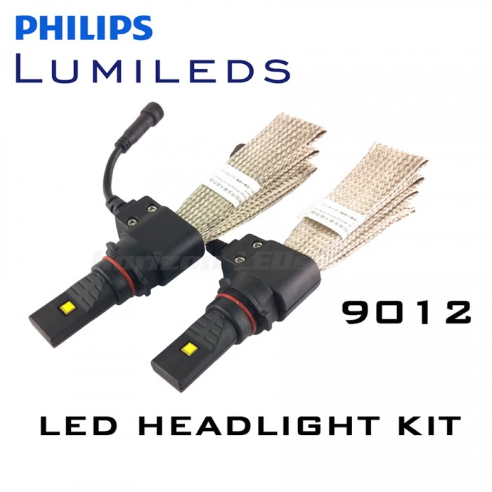 3rd Generation   Hir2  9012 Philips Lumileds Luxeon
