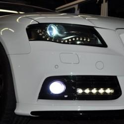 FOG LIGHT LEDS