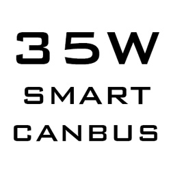 35W CANBUS