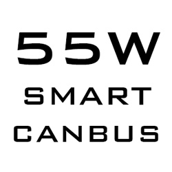 55W CANBUS