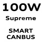 100W EXTREME SMART CANBUS KITS (0)