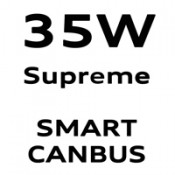 35W SUPREME SMART CANBUS KITS