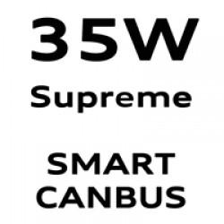 35W SUPREME SMART CANBUS KITS