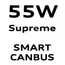 55W SUPREME SMART CANBUS KITS