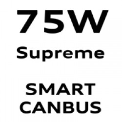 75W EXTREME SMART CANBUS KITS
