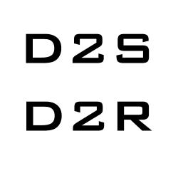 D2S/D2R