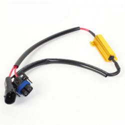 FOG LIGHT RESISTOR KITS