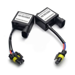 Xenon HID CANBUS Decoder - Warning Canceller (Pair)