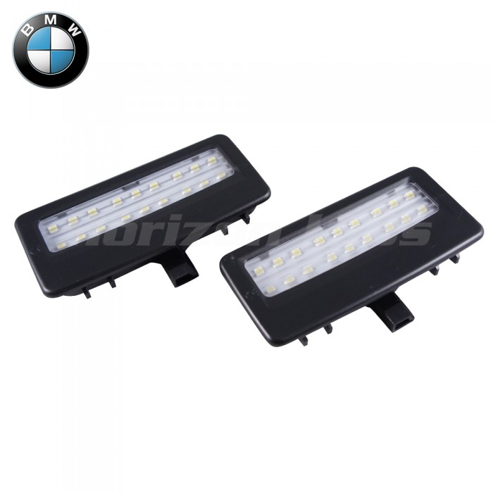 BMW VANITY MIRROR LED KIT - F0X, F1X