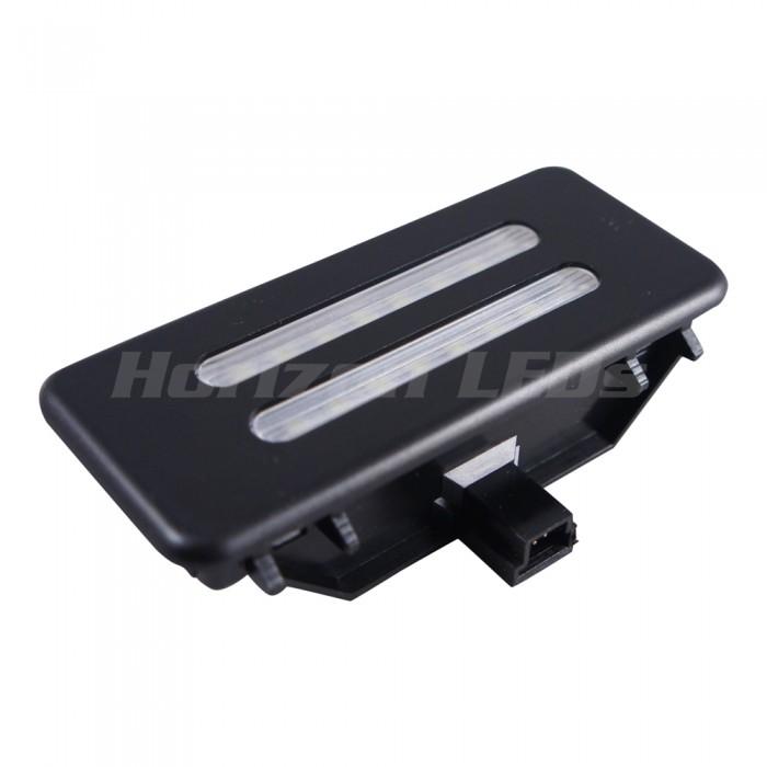 Vanity Led Kit : BMW VANITY MIRROR LED KIT - E6X, E7X, E8X, E9X, F2X & X3