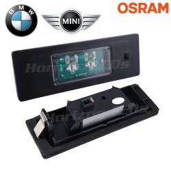 Osram OEM Number/License Plate LED Kit - HL002B