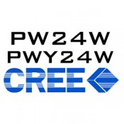 PW24W CREE LED