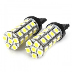 T20/7440 30 LED BULBS (PAIR)