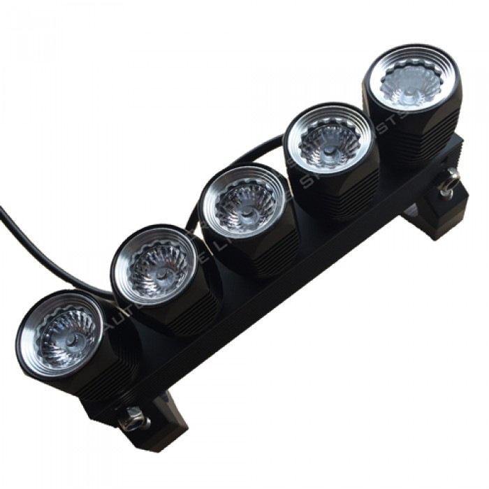 50w super power 10 cree led light bar off road solutions unsure about fitment aloadofball Gallery