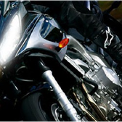 MOTORCYCLE XENON HID KITS