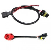 HID WIRING HARNESS (0)