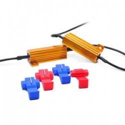 LED LOAD RESISTOR KITS