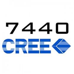 T20 - 7440/W21W