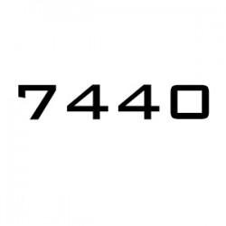 T20 - 7440/3156