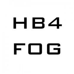 HB4/9006 LED