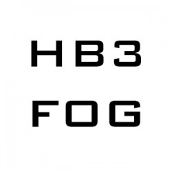 HB3/9005 LED
