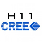 H11 CREE LED (4)