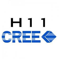 H11 CREE LED