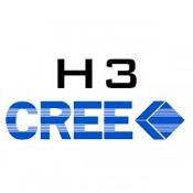 H3 CREE LED (3)