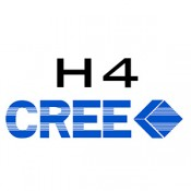 H4 CREE LED (4)