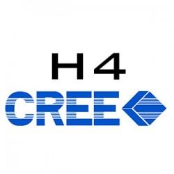 H4 CREE LED