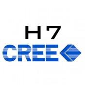H7 CREE LED (4)