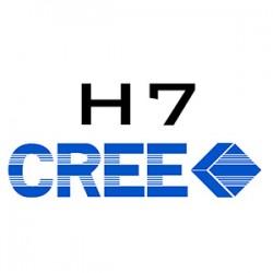 H7 CREE LED