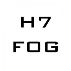 H7 LED