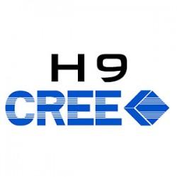 H9 CREE LED
