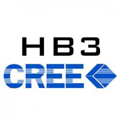 HB3/9005 CREE