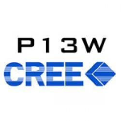 P13W CREE LED