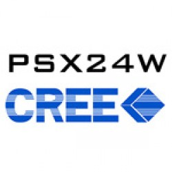 PSX24W CREE LED