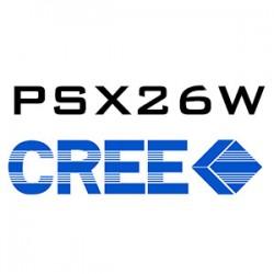 PSX26W CREE LED