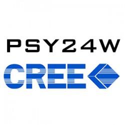 PSY24W CREE LED